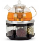 Orii Infusions Tea Rack Set