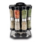 GSR2519 2-in-1 Hourglass Spice Rack
