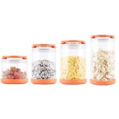 GBS1401-1 GLASS CONTAINER (X-LARGE)