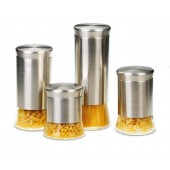 GBS3023 - Flairs 4 pcs. Storage Jar Set