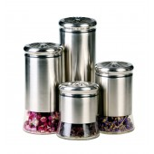 GBS3024 Helix 4 piece Canister Set